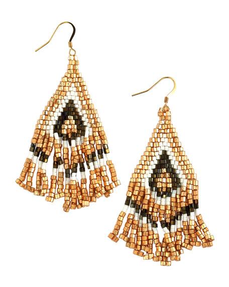 Flericla Earrings