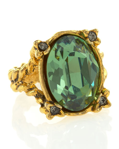 Erinite Vineyard Ring