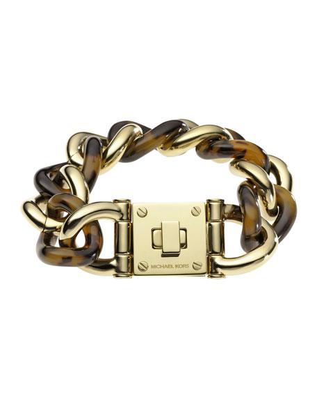 Turn-Lock Bracelet
