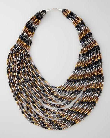 18-Strand Necklace