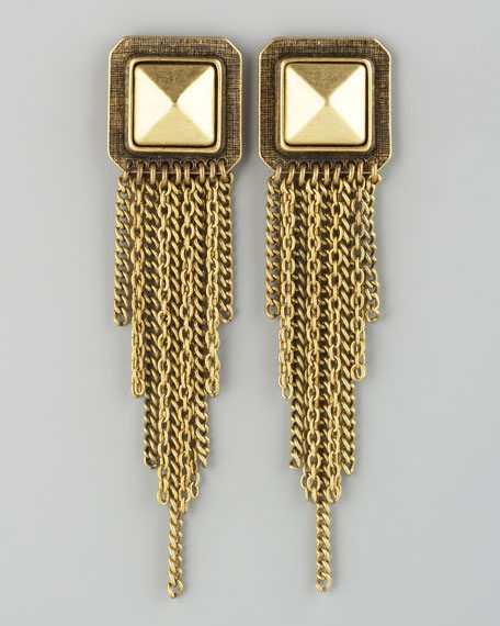 Egyptian Nights Earrings