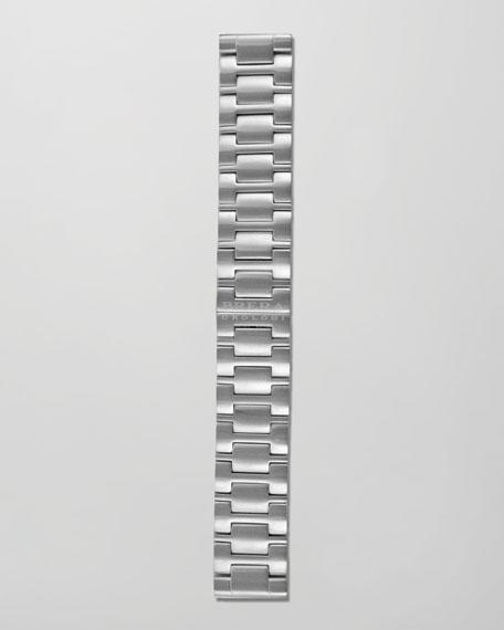 Stella Stainless Steel Bracelet Strap, 22mm