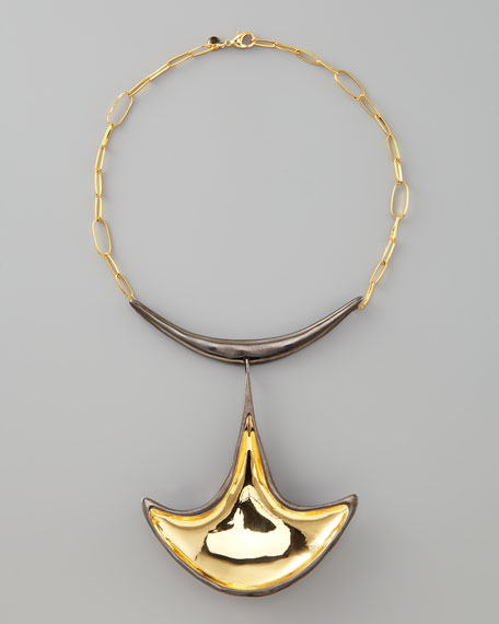 Bel Air Statement Necklace