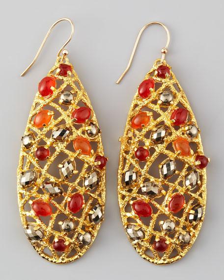 Siyabona Woven Earrings