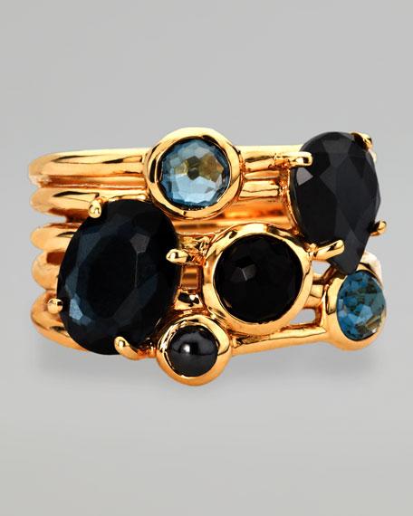 Gelato Cluster Ring