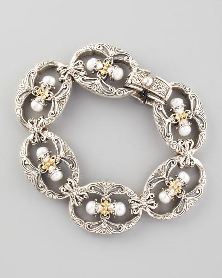 Kassandra Figure-8 Bracelet