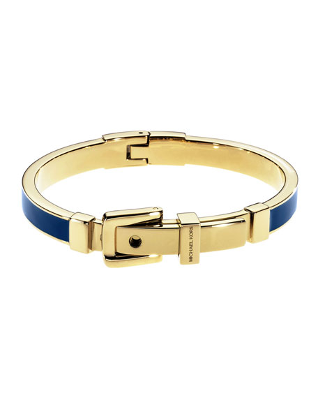 Exclusive Buckle Bangle