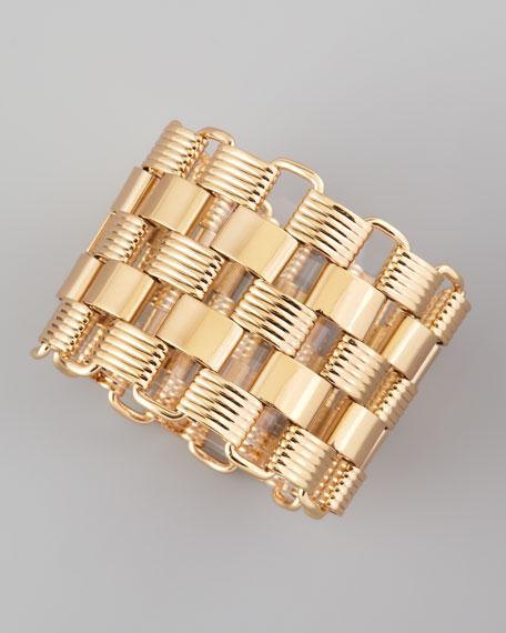 Alex Chain Maille Bracelet