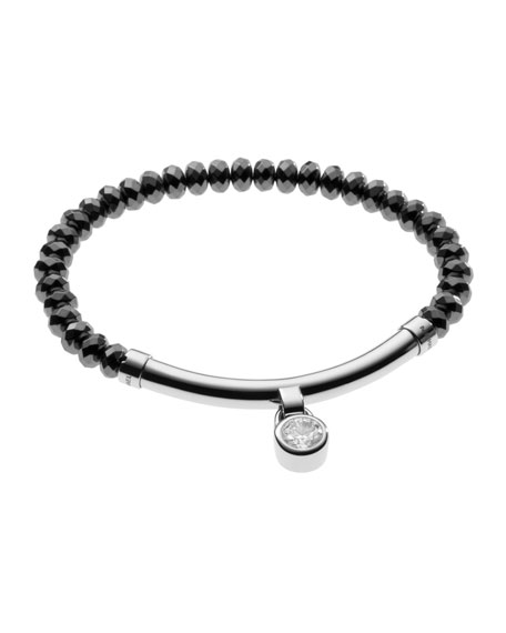 Bar Padlock Bracelet