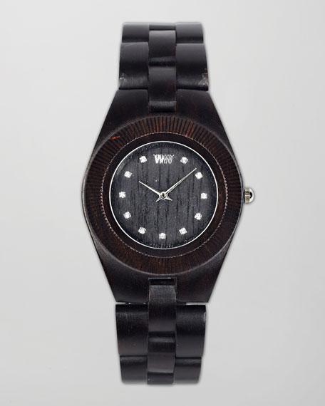 Odyssey Blackwood Watch, Black