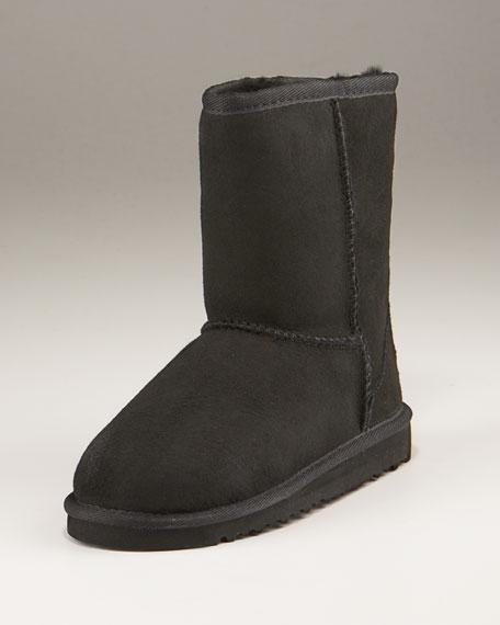 Classic Boot, Black