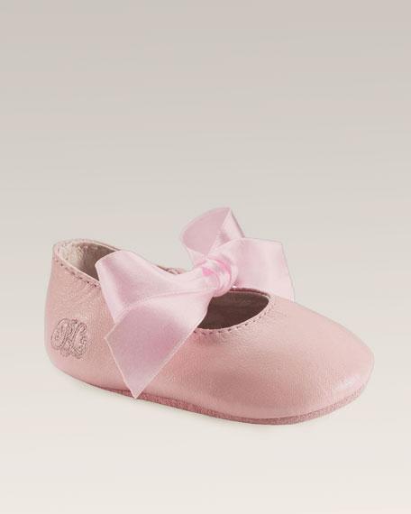 Briley Shoe, Pink
