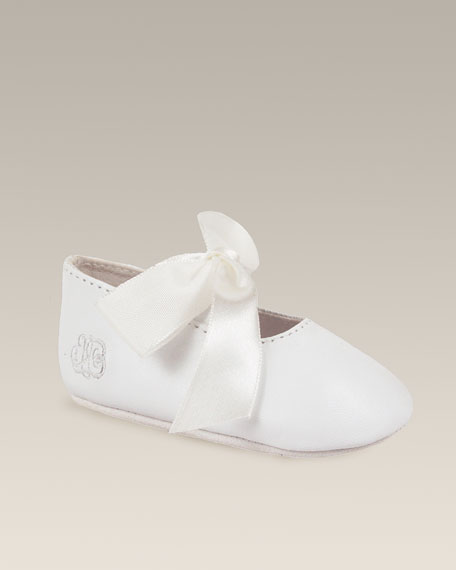 Briley Shoe, White