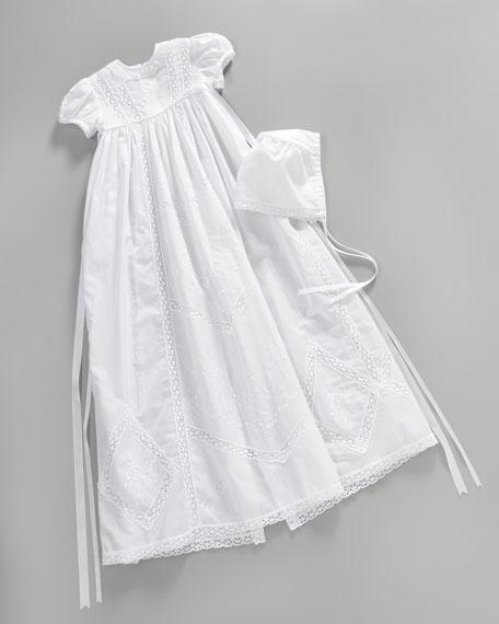 Victoria Christening Gown