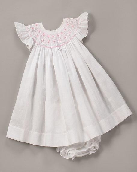 Angelica Bishop Dress