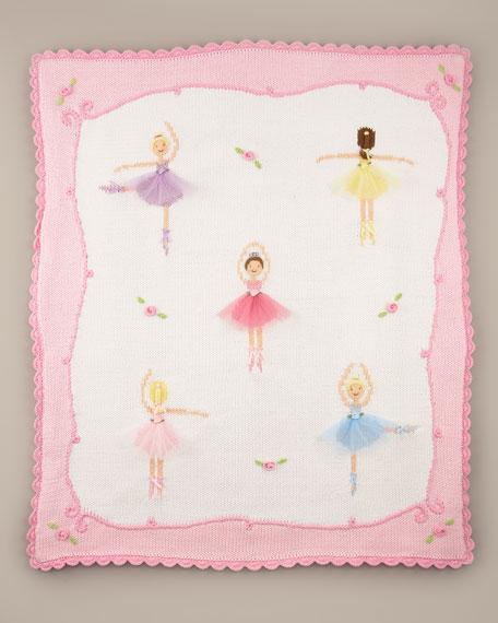 Le Ballet Blanket