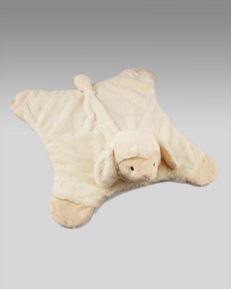 Comfy Cozy Lopsy Lamb, Plain