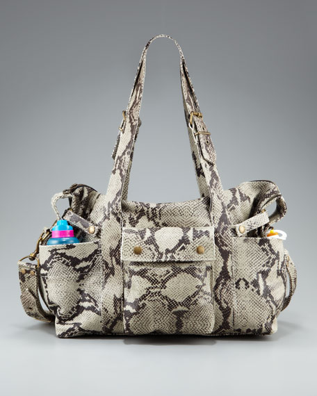 Hansel Diaper Bag