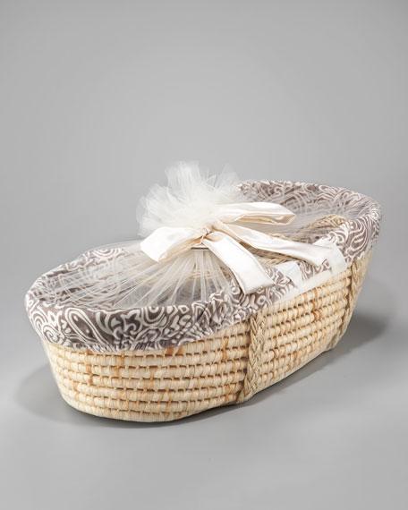 Fleur Moses Basket