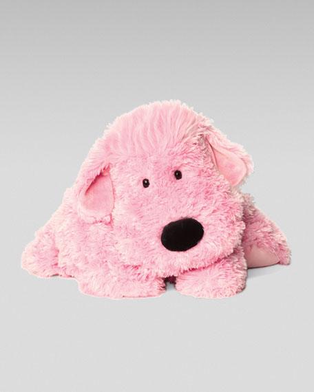 Truffle Puppy, Pink