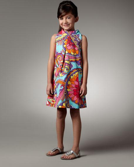 Little Lulu Shift Dress
