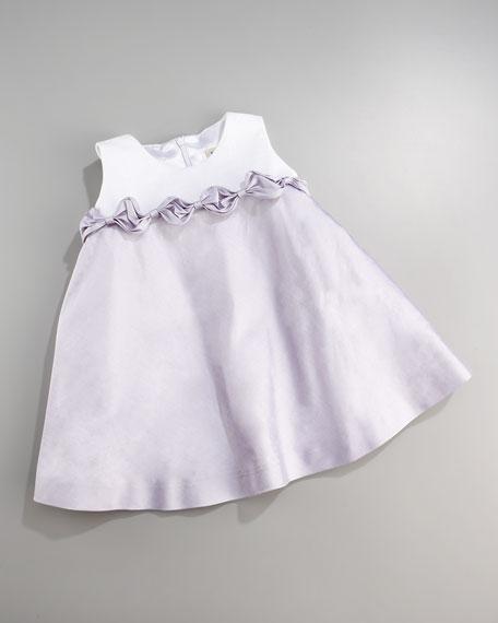 Bow-Waist Dress
