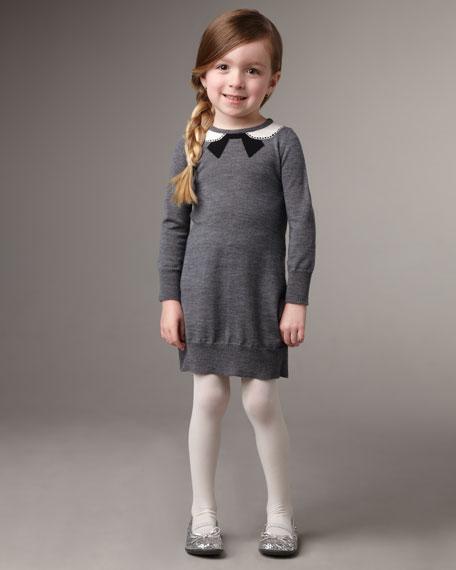 Olivia Sweater Dress, Sizes 8-10