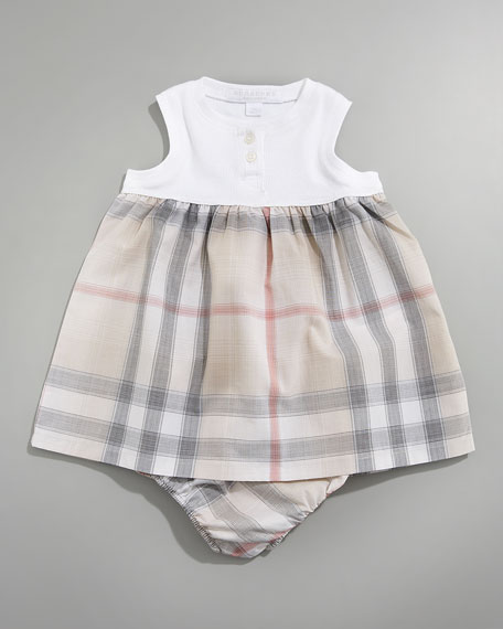 Phoebe Tank Dress