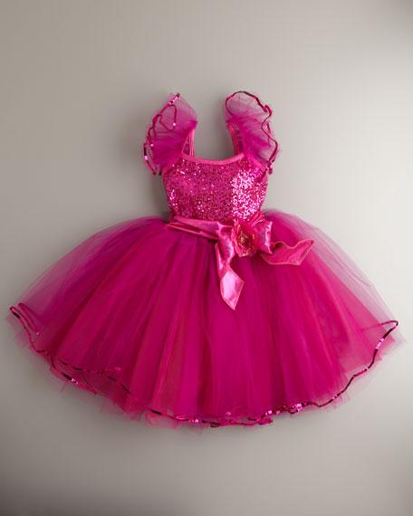 Princess Pretend Dress