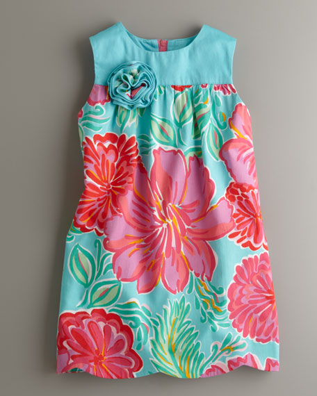 Bellina Little Lilly Dress