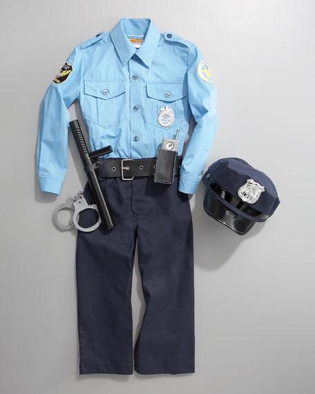 Police Uniform, Youth