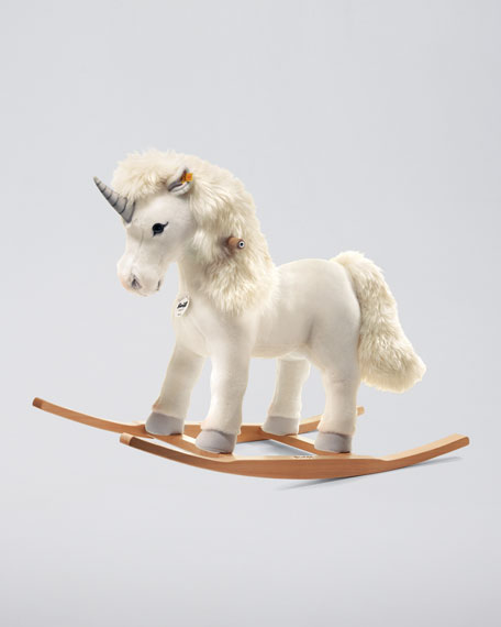 Starly Riding Unicorn, 28""
