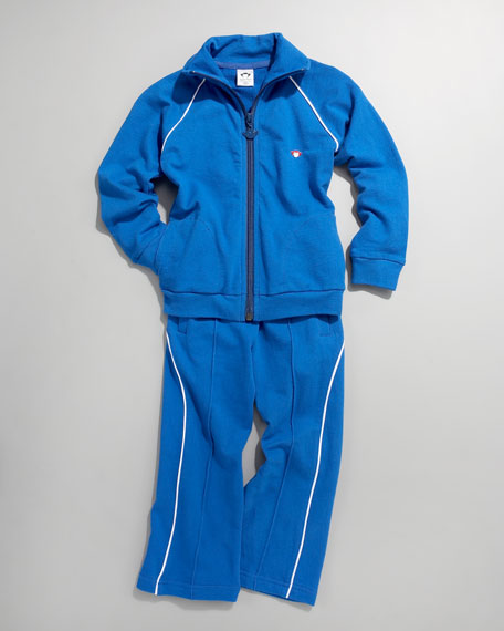 Track Suit, Midnight, Infant