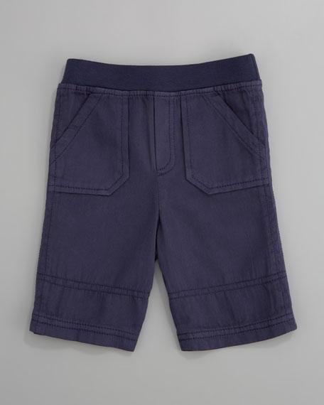 Boardwalk Twill Shorts