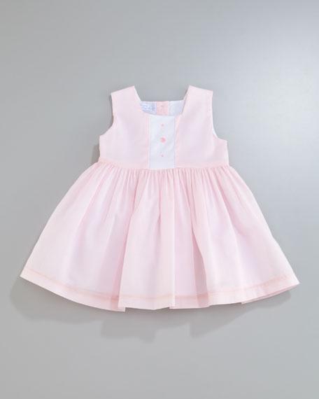 Felicity Cotton Voile Dress