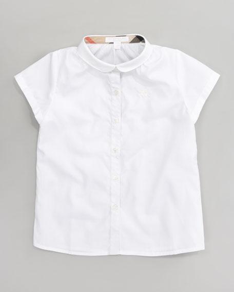 Short-Sleeve Shirt