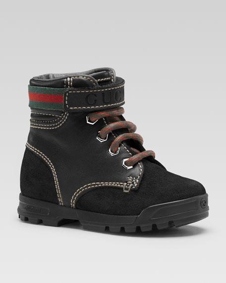 Trento Hiking Boot, Nero