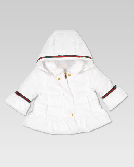 Mini GG Waterproof Jacket
