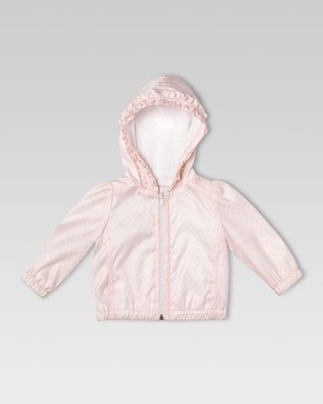 Waterproof Mini GG Jacket