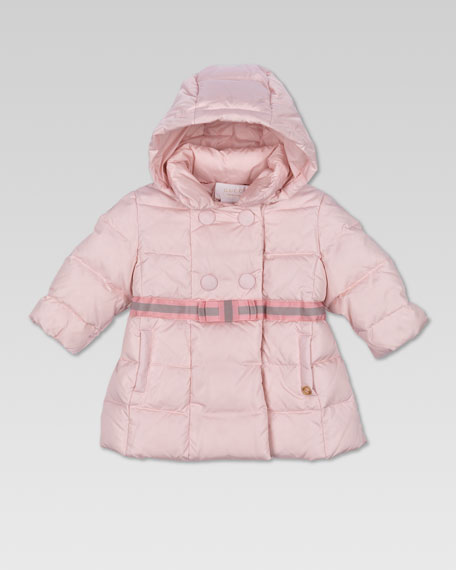 Waterproof Quilted Jacket