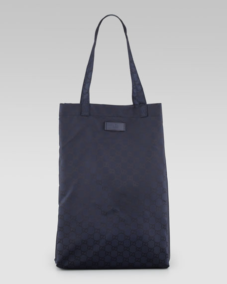 GG Easy Tote Bag with Pouch