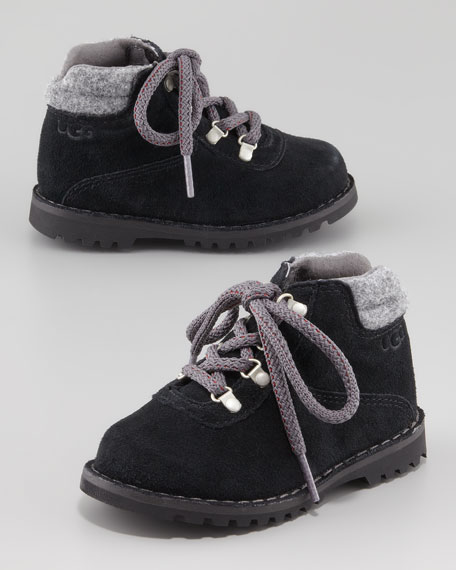 Toddler Payson Lace-Up Boot