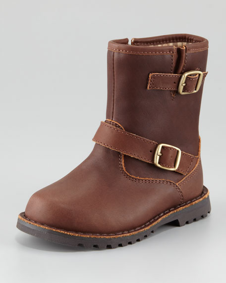 Toddler Harwell Leather Boot