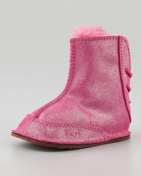 ugg glitter boots toddler