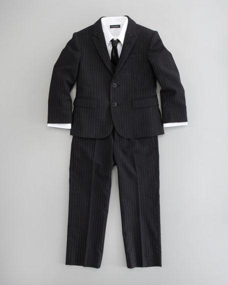 Suit Jacket, Sizes 4-10