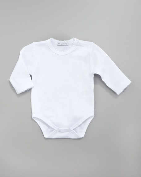 Essentials Crewneck Body Suit