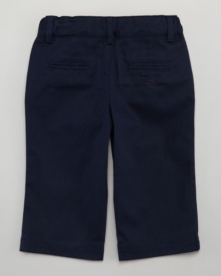Navy Seals Twill Pants
