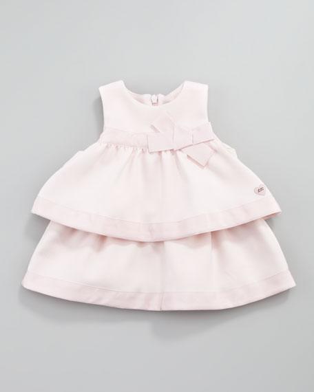 La Poulette Tiered Dress