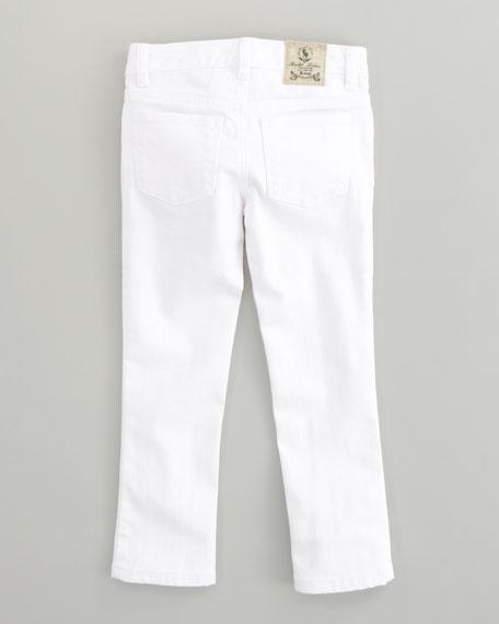 Bowery Skinny Jeans