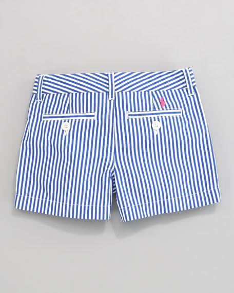 Bengal Shorts